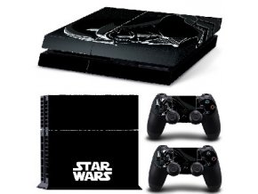 PS4 Polep Skin Star Wars