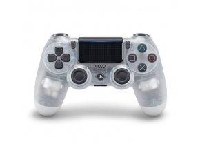 Sony Dualshock 4 V2 - Crystal