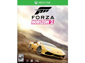 Xbox One Forza Horizon 2