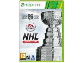 Xbox 360 NHL 16 - Legacy Edition