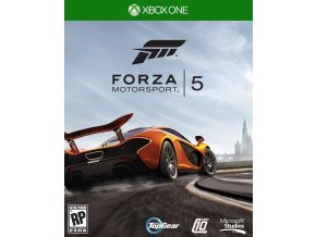 Xbox One Forza Motorsport 5 (Day One Edition)
