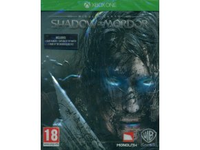 Xbox One Middle Earth: Shadow of Mordor - Special Edition