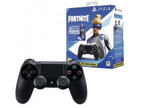 Sony DualShock 4 V2 + Fortnite 500 V Bucks