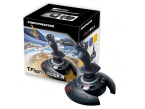 Thrustmaster T.Flight Stick X (PC/PS3)