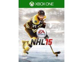 Xbox One NHL 15 CZ
