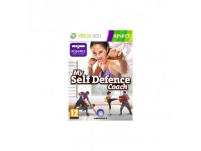 Xbox 360 My Self Defence Coach