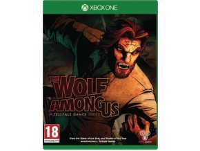 Xbox One The Wolf Among Us: A Telltale Games Series
