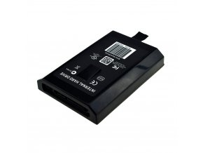 Interní HDD 500 GB Xbox 360 Slim