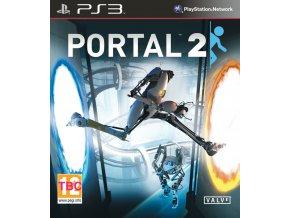 PS3 Portal 2