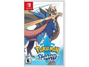 Nintendo Switch Pokémon Sword