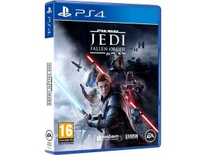 PS4 Star Wars Jedi: Fallen Order