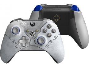 Microsoft Xbox One Wireless Controller Gears 5