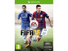 Xbox One FIFA 15 (Ultimate Team Edition)