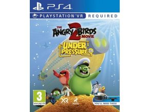 PS4 The Angry Birds Movie 2: Under Pressure VR
