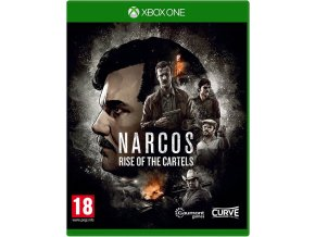 Xbox One Narcos Rise of the Cartels