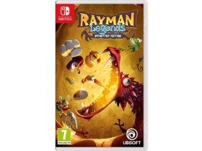 Nintendo Switch Rayman Legends - Definitive Edition