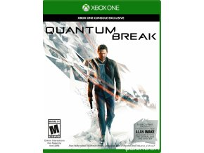 Xbox One Quantum Break