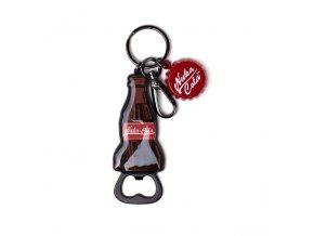 Přívěsek Fallout 4 Nuka Cola, otvírák na lahve