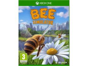 Xbox One Bee Simulator