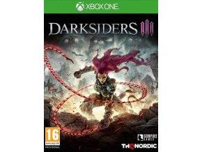 Xbox One Darksiders 3