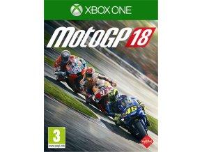 Xbox One MotoGP 18