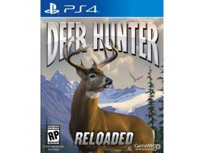 PS4 Deer Hunter Reloaded