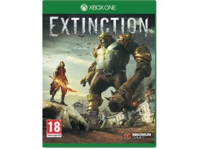 Xbox One Extinction