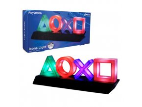Playstation Icons Light USB