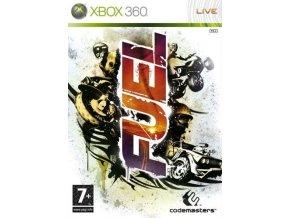 Xbox 360 Fuel