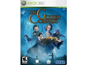 Xbox 360 The Golden Compass