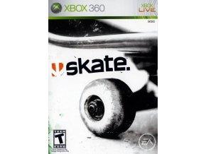 Xbox 360 Skate