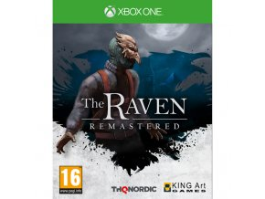 Xbox One The Raven Remastered