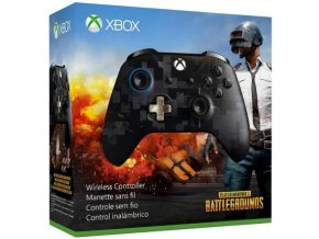 microsoft xbox one s wireless controller limited edition pubg xone