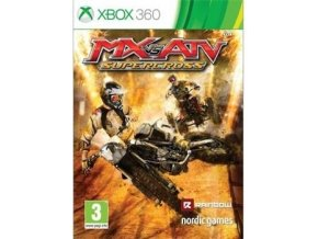 Xbox 360 MX vs ATV Supercross