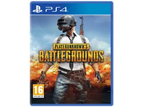 PS4 Playerunknowns's Battlegrounds