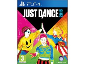 PS4 Just Dance 2015