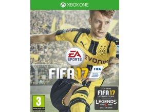 Xbox One FIFA 17