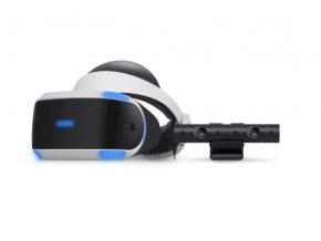 Sony PlayStation VR V2 + Kamera V2