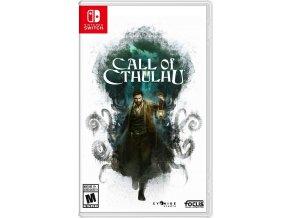Nintendo Switch Call of Cthulhu