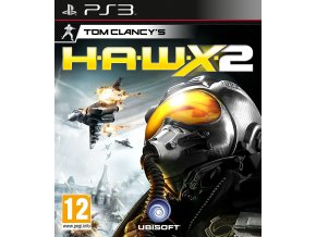PS3 Tom Clancy's HAWX 2