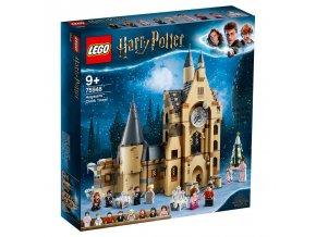 Stavebnice LEGO Harry Potter 75948 a