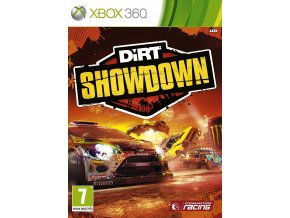 Xbox 360 Dirt Showdown