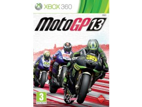 Xbox 360 Moto GP 13