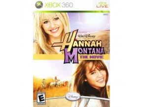 hannah montana the movie xbox 360