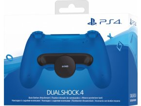 Sony Dualshock 4 - Back Button Attachment  Nové