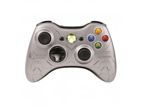 Halo Reach Xbox 360 Wireless Controller aaa