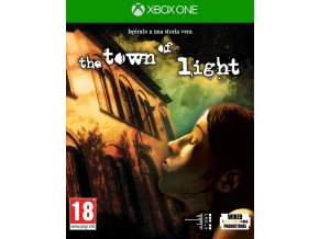 Xbox One The Town Of Light