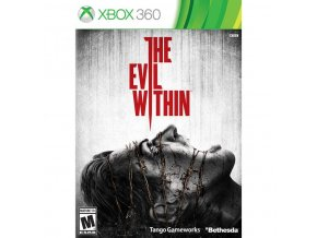 Xbox 360 The Evil Within  Nové