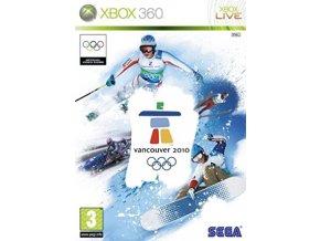 Xbox 360 Vancouver 2010