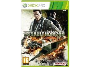 Xbox 360 Ace Combat: Assault Horizon
